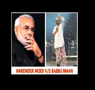 free download Media vs Modi Babbu Maan full mp3 songs