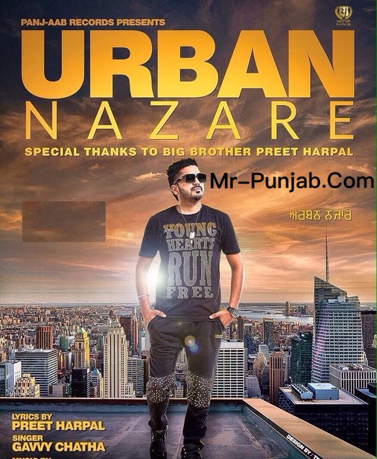 free download Urban Nazare Ft Preet Harpal Gavvy Chatha full mp3 songs