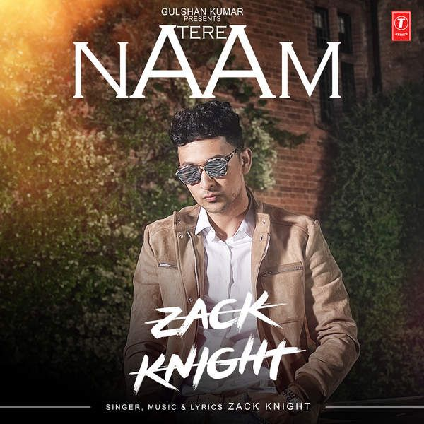 free download Tere Naam Zack Knight full mp3 songs
