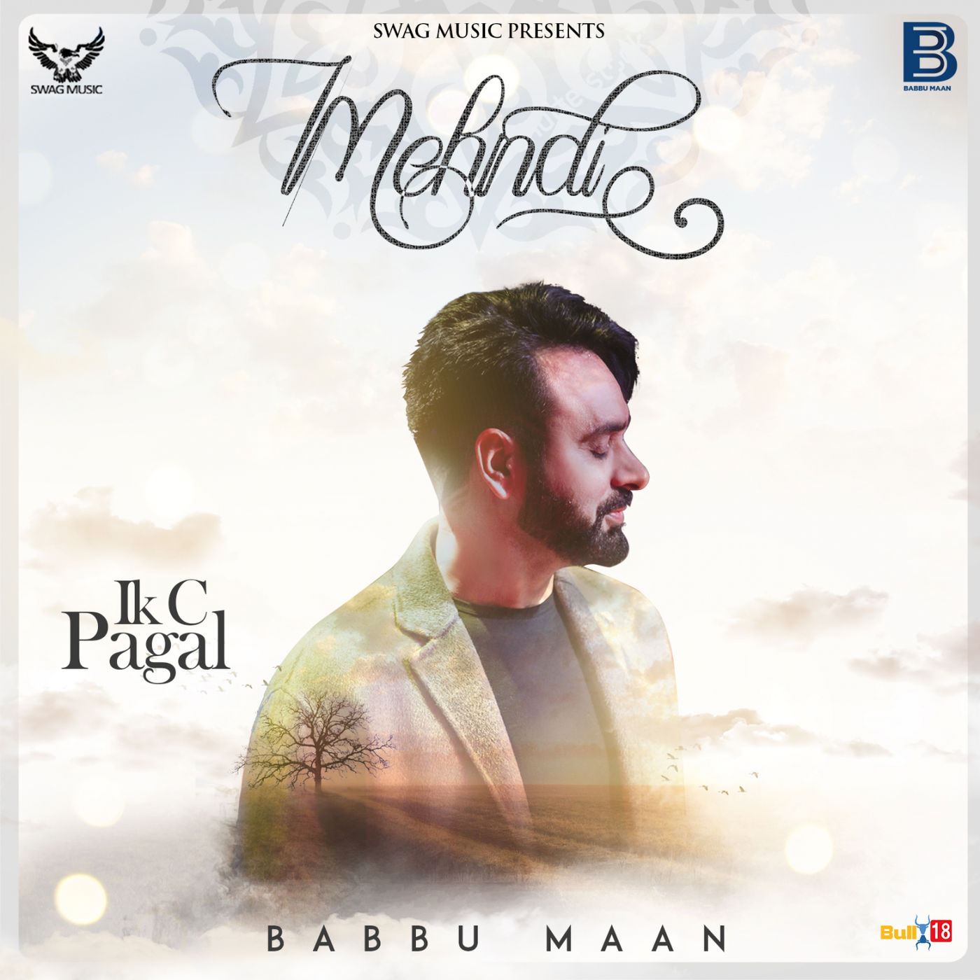 free download Mehndi (Ik C Pagal) Babbu Maan full mp3 songs
