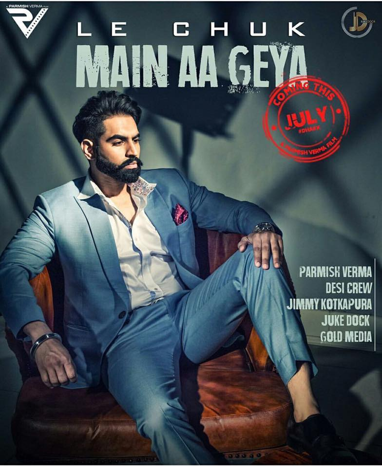 Shara Song Download Parmish Verma: Parmish Verma Mp3 Song