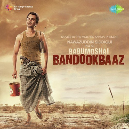 Babumoshai Bandookbaaz Movie Vivek Naik, Orunima Bhattacharya free download full album in mp3 formats mp3 songs