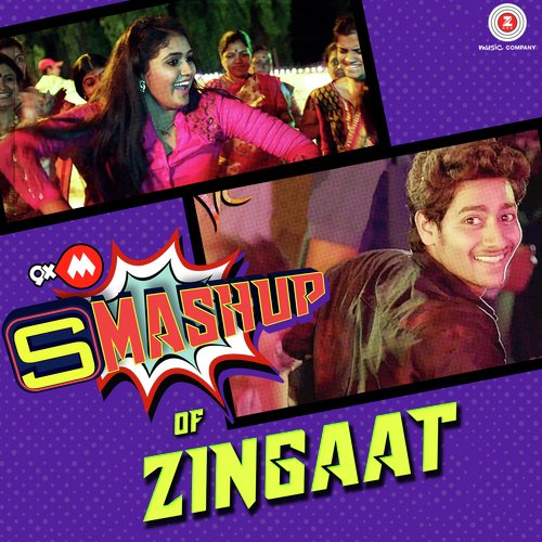 free download 9XM Smashup Of Zingaat Ajay Gogavale full mp3 songs