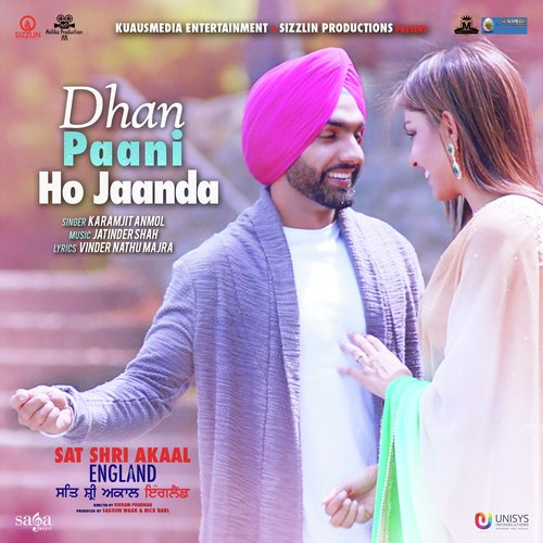 free download Dhan Paani Ho Jaanda (Sat Shri Akaal England) Karamjit Anmol full mp3 songs