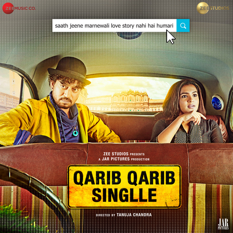 Qarib Qarib Singlle Atif Aslam free download full album in mp3 formats mp3 songs