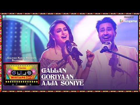 free download Gallan Goriyaan Aaja Soniye Harbhajan Mann , Akriti Kakar full mp3 songs