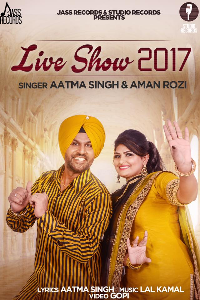 Live Show 2017 Aatma Singh free download full album in mp3 formats mp3 songs
