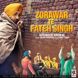free download Zorawar Te Fateh Singh Ravinder Grewal full mp3 songs