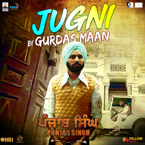 free download Jugni (Punjab Singh) Gurdas Maan full mp3 songs