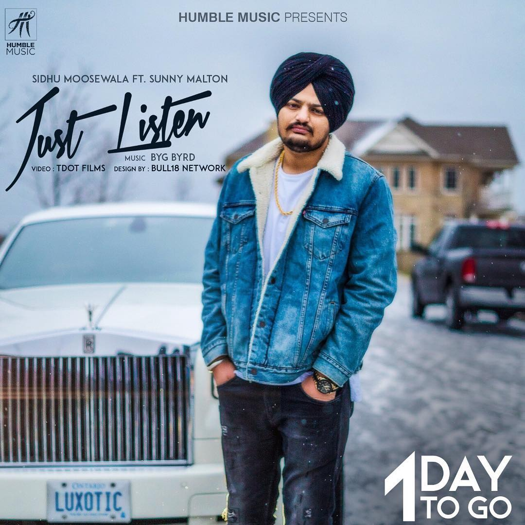 Bhani Wala Khan Gulab Sidhu Mp3 Song: Sidhu Moose Wala , Sunny Malton Mp3 Song