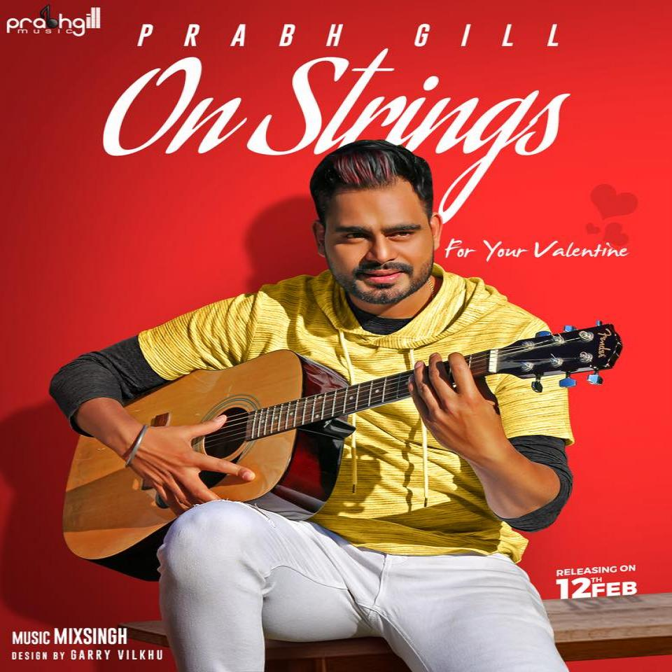 free download On Strings Prabh Gill full mp3 songs