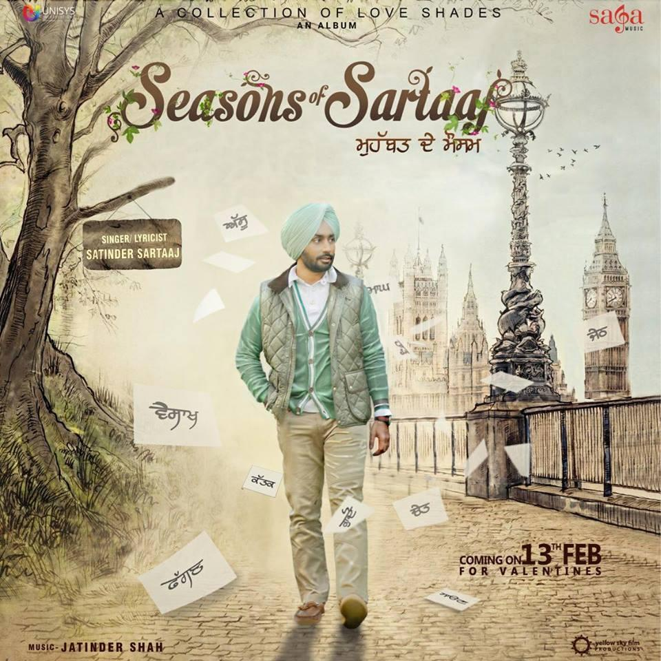 free download Main Te Meri Jaan Satinder Sartaaj full mp3 songs
