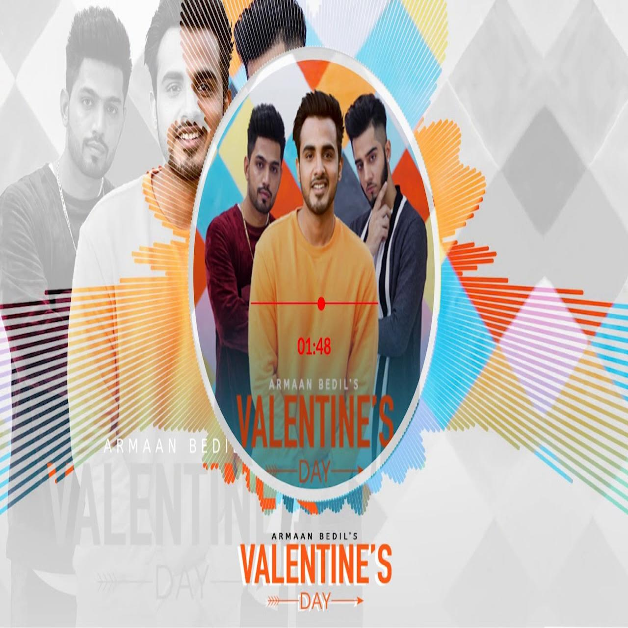 free download Valentines Day Armaan Bedil full mp3 songs