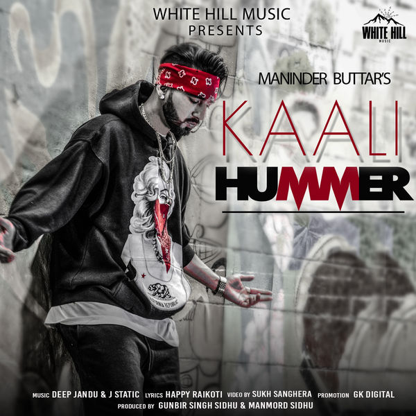 free download Kaali Hummer Maninder Buttar full mp3 songs