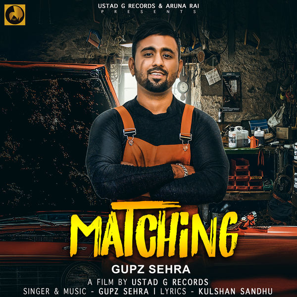 free download Matching Gupz Sehra full mp3 songs